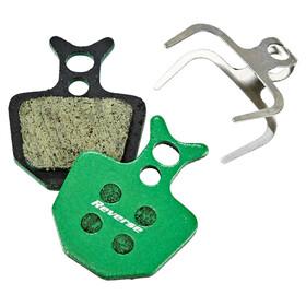 Reverse organisch disc remblokken formula oro groen